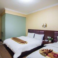 Отель Furui Hotel Xianyang Airport Китай, Сяньян - отзывы, цены и фото номеров - забронировать отель Furui Hotel Xianyang Airport онлайн сейф в номере