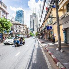 Отель New Road Guest House Таиланд, Бангкок - отзывы, цены и фото номеров - забронировать отель New Road Guest House онлайн фото 7