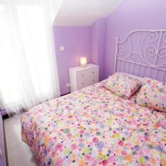 Апартаменты Apartment in Isla, Cantabria 102775 by MO Rentals комната для гостей