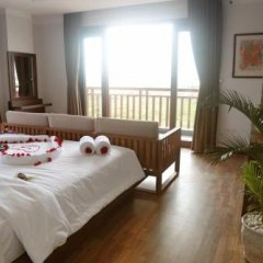 Отель Hoi An Odyssey Hotel Вьетнам, Хойан - 1 отзыв об отеле, цены и фото номеров - забронировать отель Hoi An Odyssey Hotel онлайн спа фото 2