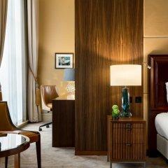 St. Pancras Renaissance Hotel London комната для гостей фото 16