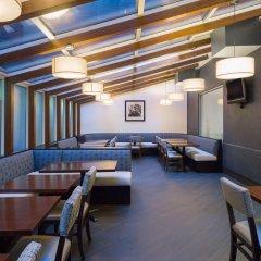Отель Hampton Inn Manhattan Chelsea США, Нью-Йорк - отзывы, цены и фото номеров - забронировать отель Hampton Inn Manhattan Chelsea онлайн питание
