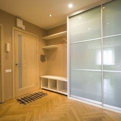 Апартаменты Апартон Минск удобства в номере