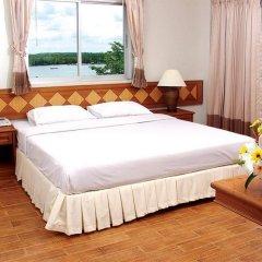 Отель Krabi River Hotel Таиланд, Краби - отзывы, цены и фото номеров - забронировать отель Krabi River Hotel онлайн комната для гостей фото 2