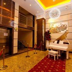 Гранд Вояж Отель сауна