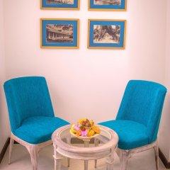 Отель Villa Wadduwa комната для гостей фото 4
