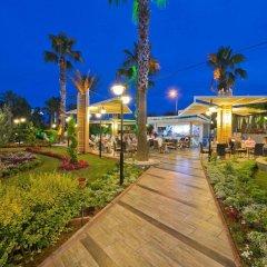 Отель Beach Club Doganay - All Inclusive фото 8