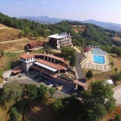 Panorama Family Hotel Ардино фото 4