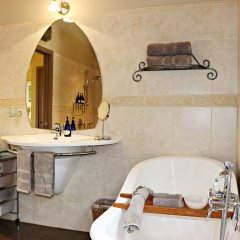 Отель Huntington Stables ванная