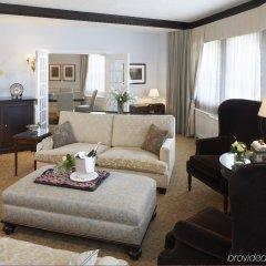 Отель Fairmont Le Chateau Frontenac Канада, Квебек - отзывы, цены и фото номеров - забронировать отель Fairmont Le Chateau Frontenac онлайн комната для гостей фото 3