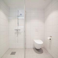 Апартаменты Damsgård Apartments ванная