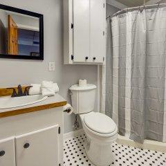 Отель Duff Green Mansion ванная