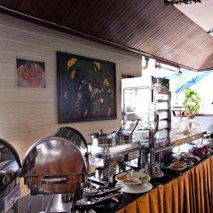Курортный отель C&N Resort and Spa питание фото 2