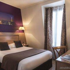 Отель My Hôtel In France Marais комната для гостей