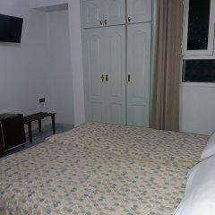 Отель Marco Polo Марокко, Танжер - отзывы, цены и фото номеров - забронировать отель Marco Polo онлайн комната для гостей фото 2