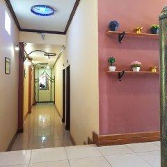 Khammany Hotel интерьер отеля фото 3