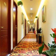 Отель Cixiaogong Hotel Китай, Пекин - отзывы, цены и фото номеров - забронировать отель Cixiaogong Hotel онлайн интерьер отеля