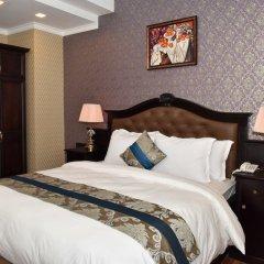 Hotel Du Lys Dalat Далат комната для гостей