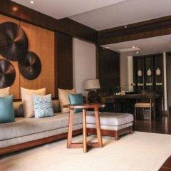 Отель Anantara Sanya Resort & Spa интерьер отеля фото 2