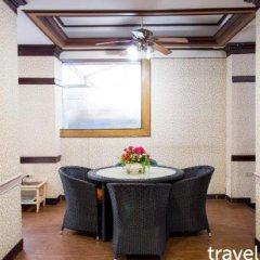 Отель Siam Star Бангкок