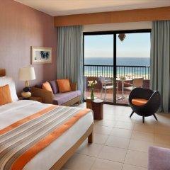 Отель Movenpick Resort & Spa Tala Bay Aqaba комната для гостей фото 5