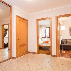 Отель LeoApart удобства в номере