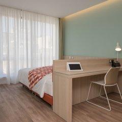 Kubic Athens Smart Hotel удобства в номере фото 2