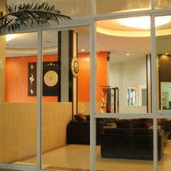 Отель SuperBed Otel спа