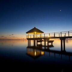 Отель Novotel Beach Resort Французская Полинезия, Бора-Бора - отзывы, цены и фото номеров - забронировать отель Novotel Beach Resort онлайн фото 9