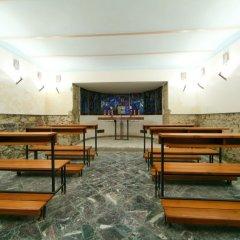 Отель Poggio Patrignone Ареццо гостиничный бар