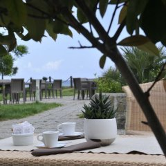 Aregai Marina Hotel & Residence фото 9