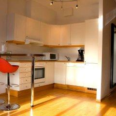 Отель Ole Bull Hotel & Apartments Норвегия, Берген - отзывы, цены и фото номеров - забронировать отель Ole Bull Hotel & Apartments онлайн в номере фото 2