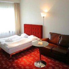 Гостиница Дона 3* Стандартный номер с двуспальной кроватью фото 8