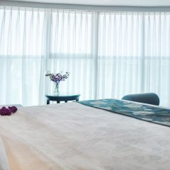 Hooray Hotel - Xiamen Сямынь спа фото 2