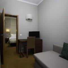 Отель MIRAPARQUE Лиссабон комната для гостей фото 2