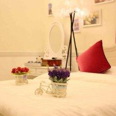 Отель Xiamen Feisu Zhu Na Er Holiday Villa Китай, Сямынь - отзывы, цены и фото номеров - забронировать отель Xiamen Feisu Zhu Na Er Holiday Villa онлайн в номере фото 2