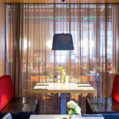 Отель Novotel Amsterdam City Амстердам удобства в номере