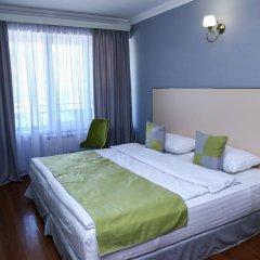 Отель Goris сейф в номере