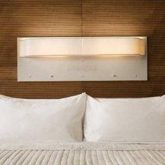 Отель The Standard High Line США, Нью-Йорк - отзывы, цены и фото номеров - забронировать отель The Standard High Line онлайн комната для гостей