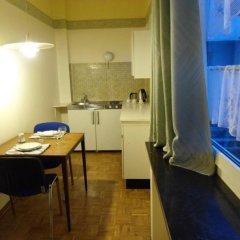 Отель Düsseldorfer Appartment комната для гостей фото 2