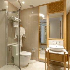 Отель Sabai Resort by MANATHAI Surin Таиланд, Камала Бич - отзывы, цены и фото номеров - забронировать отель Sabai Resort by MANATHAI Surin онлайн ванная