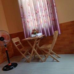 Отель Hana Resort & Bungalow в номере фото 2