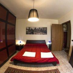 Отель B&B Luxury Лечче комната для гостей фото 2