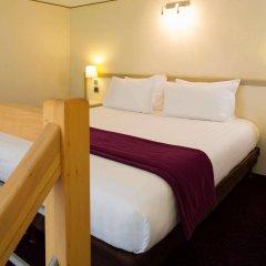 Отель BEST WESTERN Alba комната для гостей фото 3