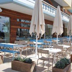 Отель Prestige Mar Y Sol Курорт Росес питание фото 2