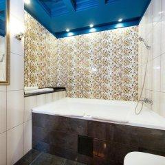 Гостиница Road Star Днепр ванная