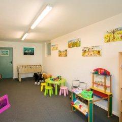 Отель Residence UntermÖsslhof Лана детские мероприятия