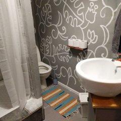 Хостел Chickadee ванная фото 2
