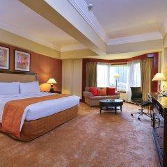 Отель Diamond Hotel Philippines Филиппины, Манила - отзывы, цены и фото номеров - забронировать отель Diamond Hotel Philippines онлайн комната для гостей