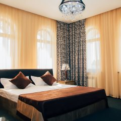 BEK Samarkand Hotel комната для гостей фото 3